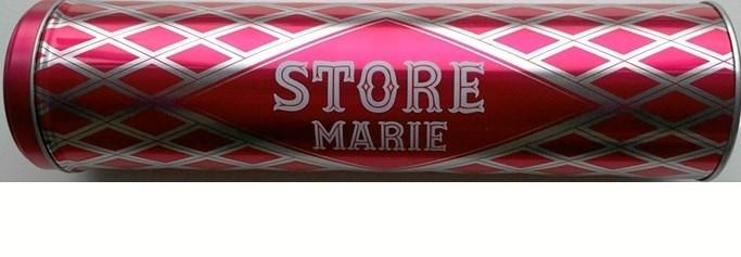Skulle man have glemt, hvordan en Marie-kiks smager, så får man nu chancen igen.