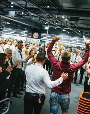 Mangler du et job? Power på jagt efter 50 nye medarbejdere