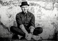 Jesper Lundgaard synger i Nørager