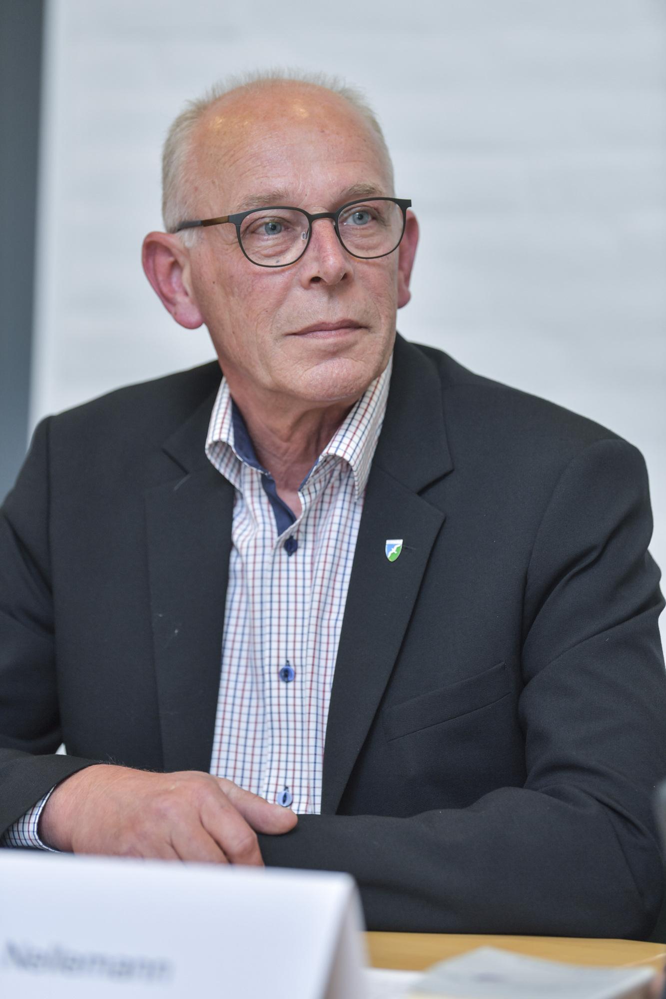 Formand: Der skete fejl ved plejecenters modtagelse af Hannes mor