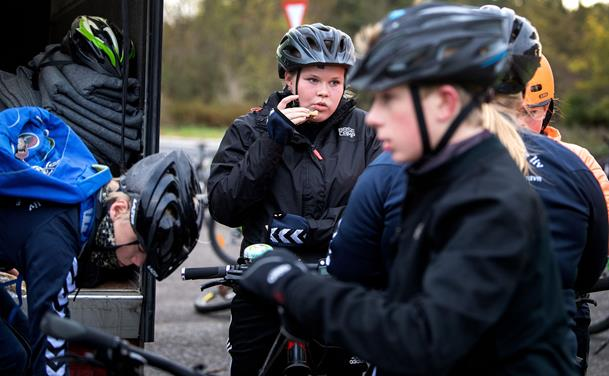 Har man cyklet til København, kan man klare alt