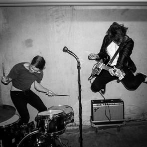 Band Battle-vindere udgiver første album