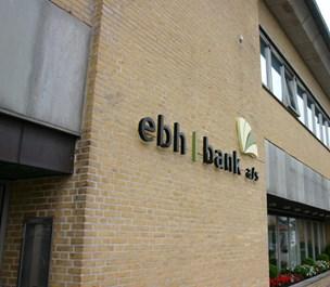 Ebh-kunde: - Jeg deltog ikke i nogen byttehandler