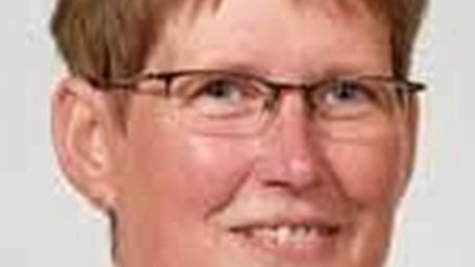 Gudrun Færch Nielsen