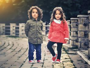 Find børnetøj online – billigt og nemt