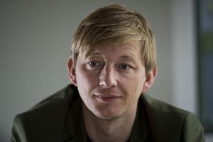 AaB fyrer Allan Gaarde