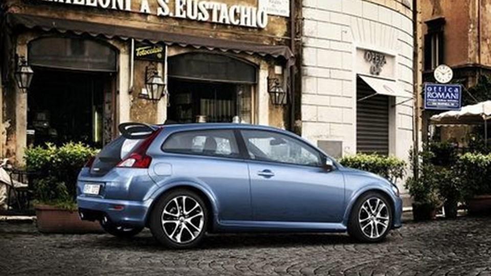 En svensk avis mener at vide, at Volvo snart er klar med en C30 hybrid.