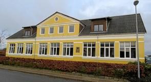 Kommune vil lukke Børglum gl. Skole