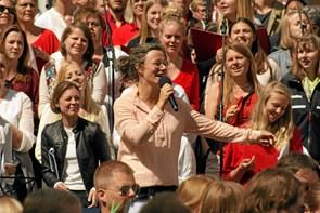 Gospel workshop i Hurup og gratis koncert