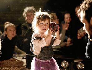 Gratis teaterbesøg i Hirtshals og andre byer