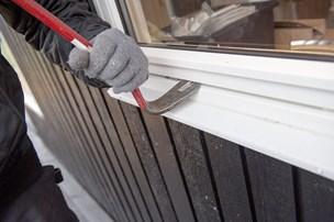 Flere indbrud i Vendsyssel: Politiet på jagt efter tyve