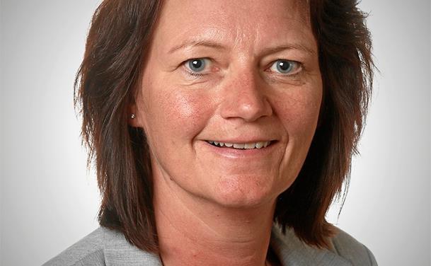 Ny souschef i Jutlander Banks Connect Erhverv