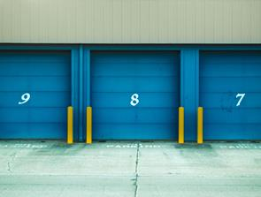 Fordele ved elektriske og automatiske garageporte til industri og erhverv