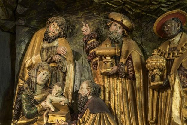 Josef har levet i skyggen: Nordmand skriver bog om Jesus' hypermoderne papfar