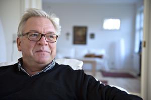 Nordjysk præst forbydes at gå i kondisko