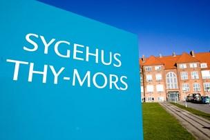 Regionspolitikere siger ja til udviklingsplan for Thisteds sygehus