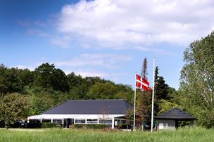 Egholm byder på en forrygende udsigt: Her er vores anmeldelse af maden på Restaurant Kronborg