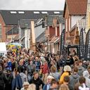 Succes på Mors: 30.000 gæster fandt vej til Kulturmødet