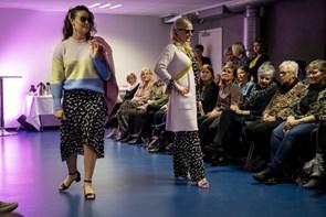 Se billederne: Kvindeaften med mode og Mærkedahl
