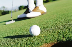 Løbet er kørt: Politikere vil ikke have flere ansøgninger om økonomisk støtte fra golfklubber