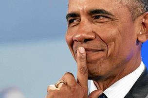 Tag med Obama rundt i Aalborg: Her er, hvad han selv vil se