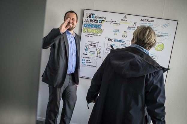 Banebrydende: Aalborg-virksomhed får kæmpeordre på over 100 millioner kroner
