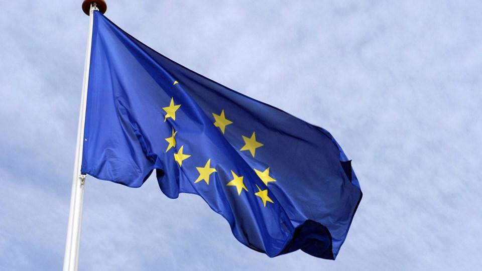 EU Foto: Free/Colourbox