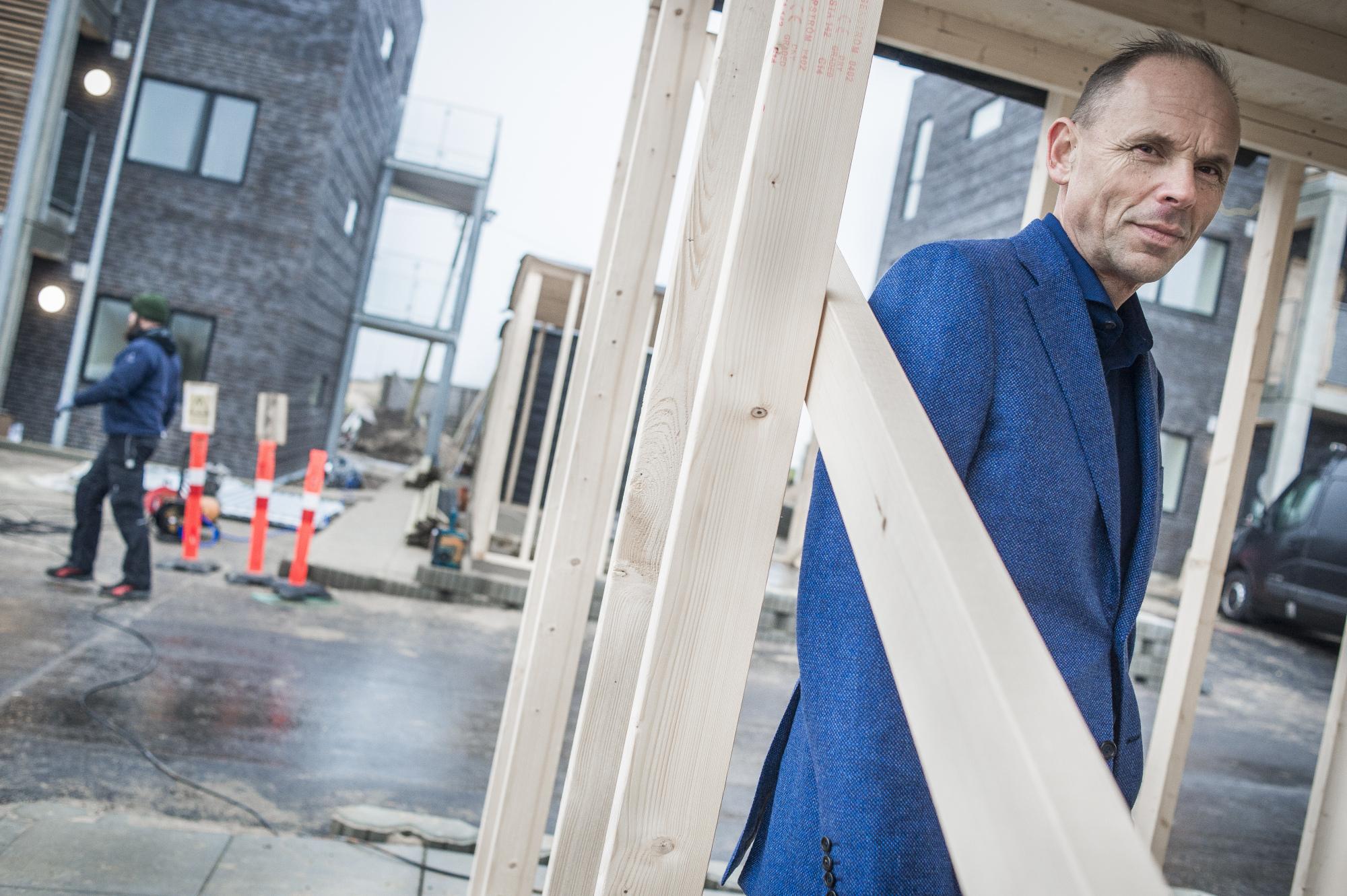 Rekord: Aalborg-firma får kæmpeoverskud på boligejendomme