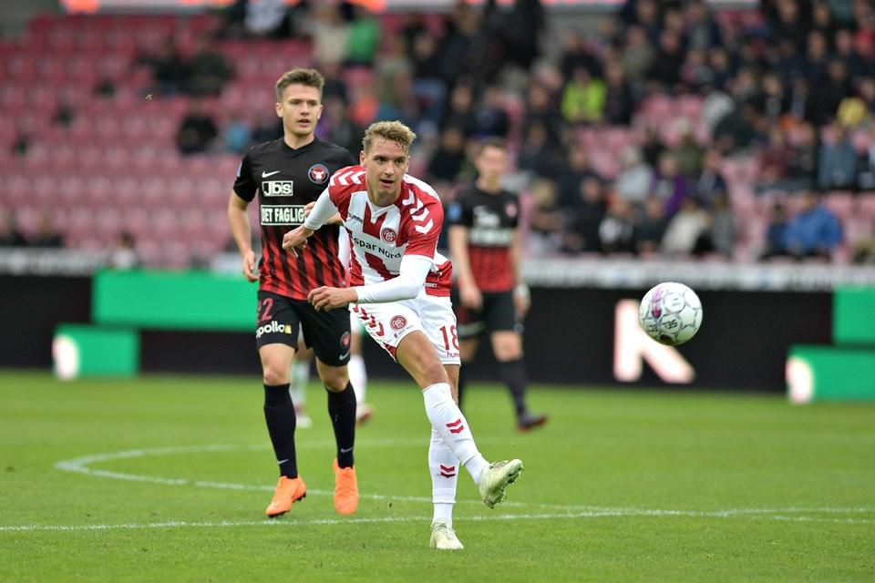 Christoffer Green Sørensen