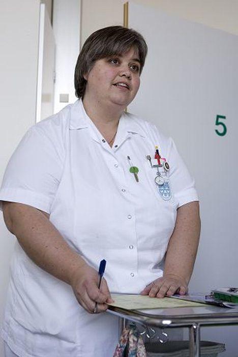 jobsøgning sygeplejerske