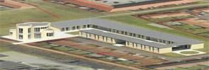 40 ungdomsboliger ved Fjerritslev Gymnasium