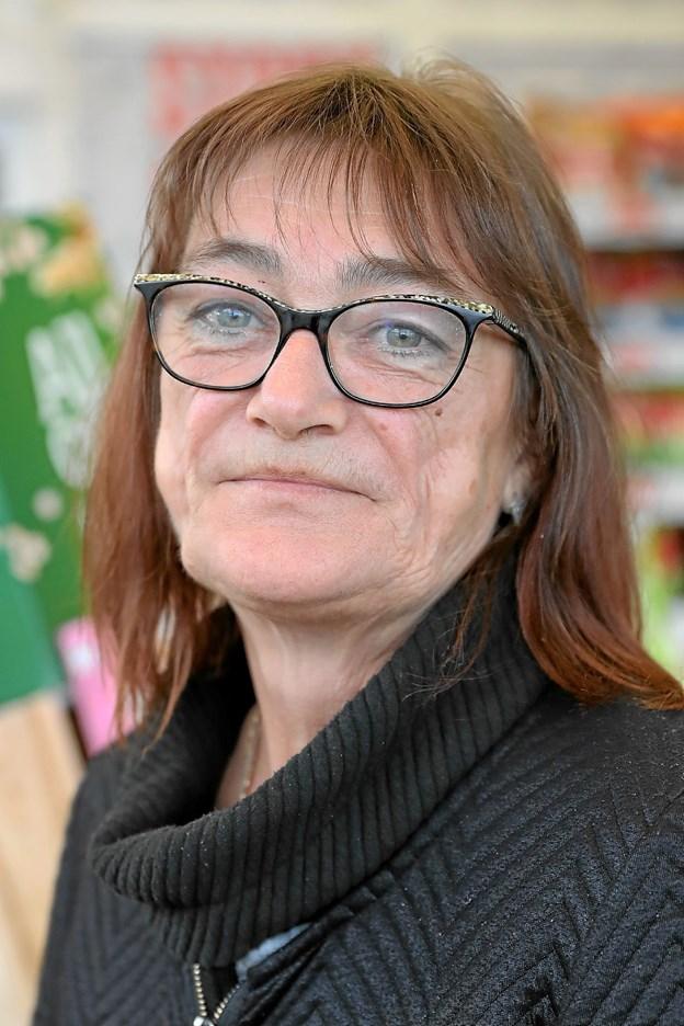 Gitte Schunck: - Det er forargeligt. Og når det drejer sig om offentlige chefer er det endnu værre. De belønnes med skattemidler, når de fratræder. Sådan er det jo ikke for andre medarbejdere. Foto: Allan Mortensen