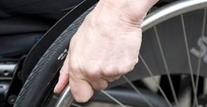 Handicappede får nem adgang til hjælpemidler