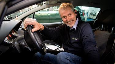 Biler i brydningstid - nyt hold klar til fremtidens udfordringer