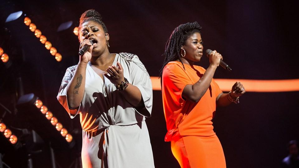 X Factor Finale Foto: Scanpix/Martin Sylvest