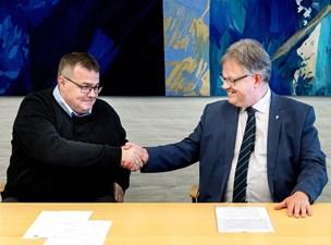 Godt nyt til patienter i Aabybro: Ny læge rykker ind til efteråret
