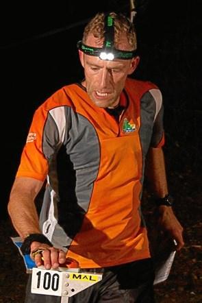Nordjysk mester i natløb