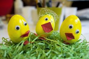 5 ting du kan lave i påskeferien