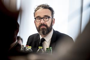 Minister er klar til at se på karantæne ved miljøsnyd