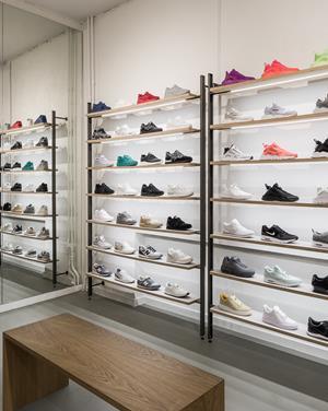 Så er der sneakers: Nu åbner Rezet