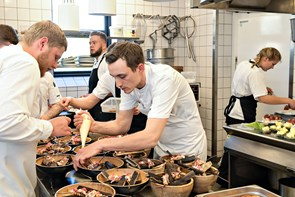 Fornem pris lander i Aalborg: Restaurant Tabu er bedst i Nordjylland
