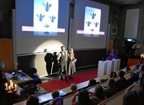 Elever fra Flauenskjold Skole vandt filmpris