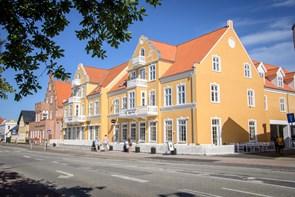 Restauranter i Skagen inviterer på Christmas Food Walk