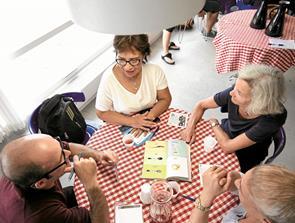 Cafe Danish udvider med lektiehjælp
