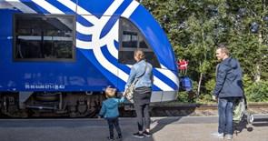 Pris til Nordjyske Jernbaner