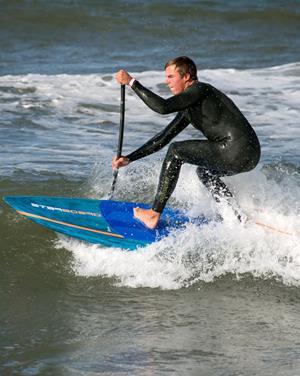 Nyt tilbud til surfere: Lej en trailer med boards