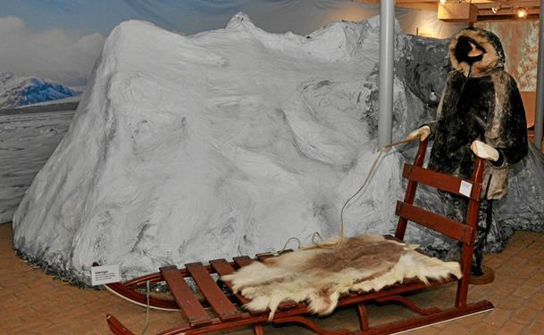 Østvendsyssel - Vestgrønland i 280 år