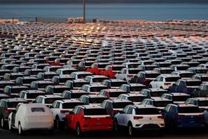 Tysk industri: Bilimport fra EU udgør ingen trussel for USA