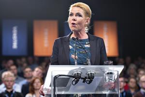 Inger Støjberg fik mange stemmer på hjemmebanen