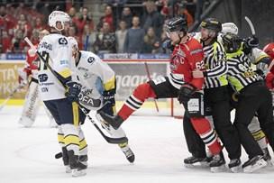 Efter nederlag til Esbjerg: Pirates må se høgene flyve afsted med tredjepladsen